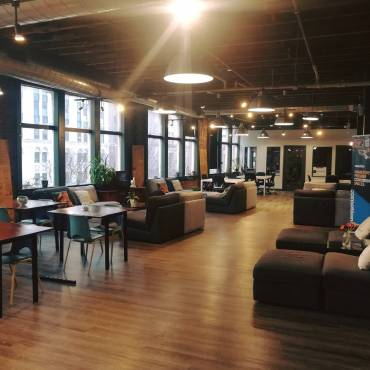 COVID-19: Coworking Separately