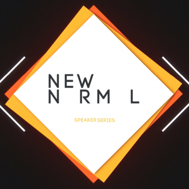 NEW NRML Speaker Series